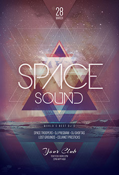 Space Sound